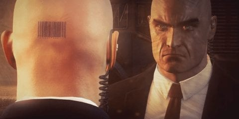 Playstation Grenade - The 6 Greatest Hitman Easter Eggs