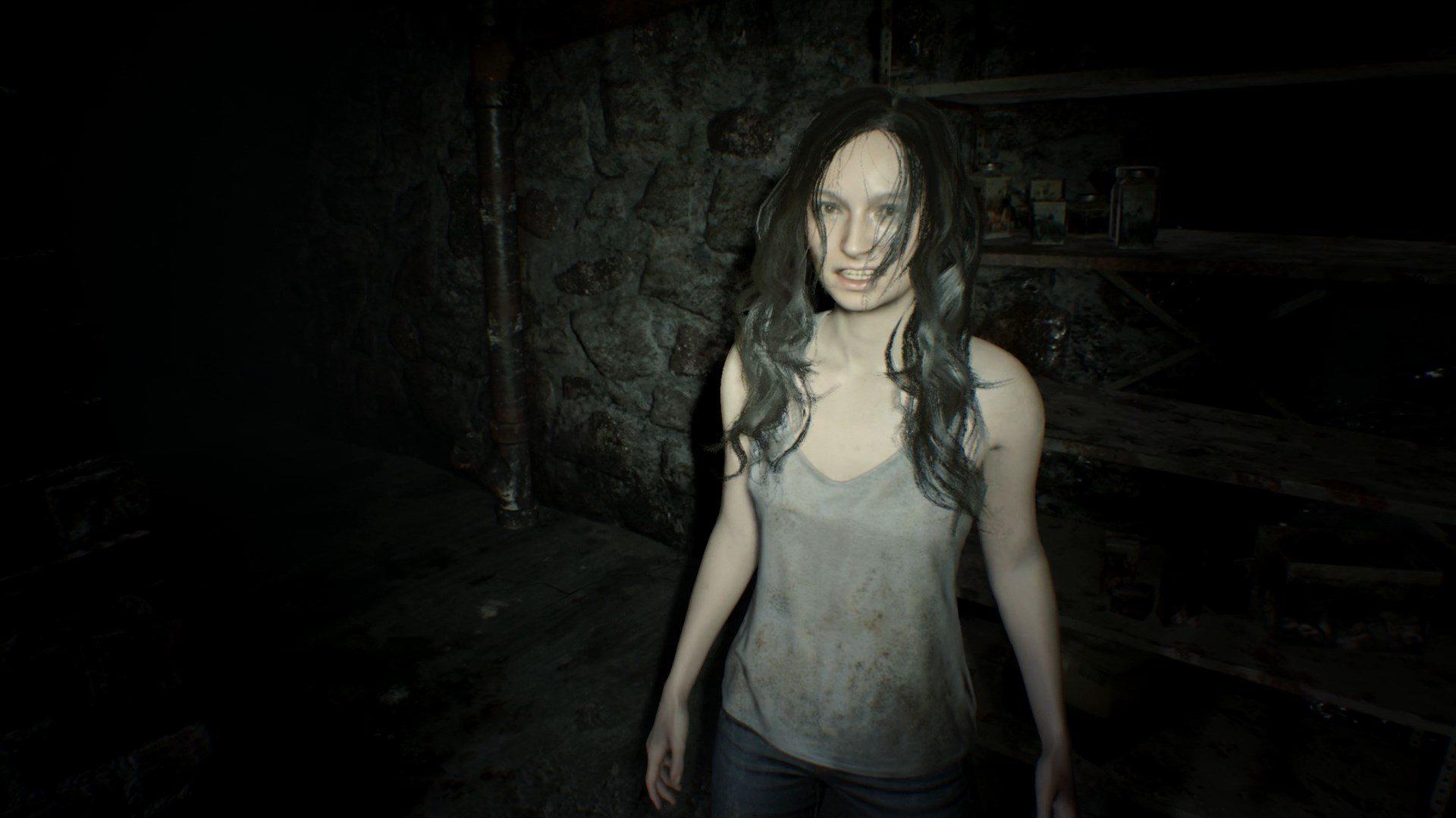 Resident Evil 7 10 Gruesome Ways To Die Playstationgrenade